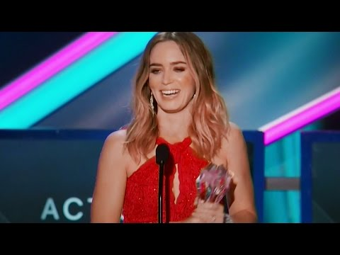 Emily Blunt & Bradley Cooper Win at Critics