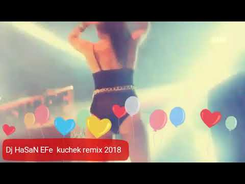 Kabadan remix kuchek 2018