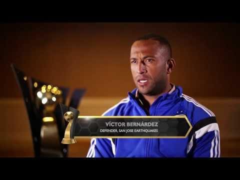 CONCACAF Champions League Profile Video: SAN JOSE EARTHQUAKES