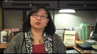 IBM Worldwide Client Support, Vice President Wendy Toh