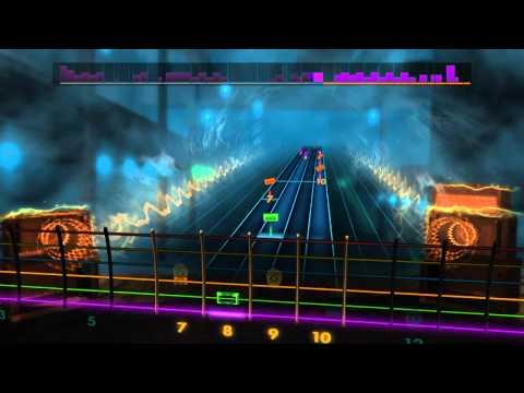 Radiohead  Subterranean Homesick Alien Lead  Rocksmith 2014 CDLC