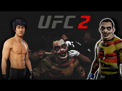 bruce-lee-vs.-basilisk---ea-sports-ufc-2