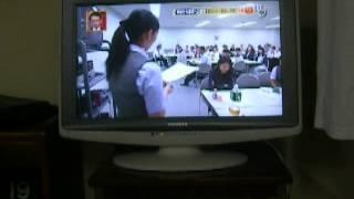日本テレビ系列の「真相報道バンキシャ!」で、9月19日に再上場したJA...