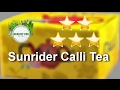 Terrific Sunrider Calli Tea Review - Available at Healthy You Herbs