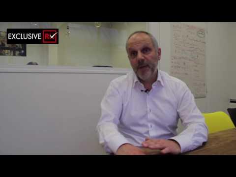 3 min avec Philippe Cohen, CEO de Globe Payroll