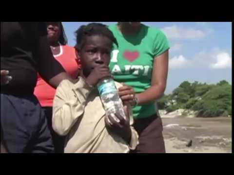 Haiti Water Crisis