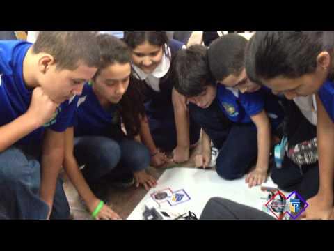 Techno Inventors en la Escuela Dr. Antonio S Pedreira