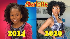 Henry Danger Before and After 2020 - Teen Star