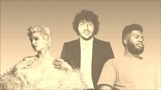 benny blanco, Halsey & Khalid - Eastside (Deutsche Übersetzung)