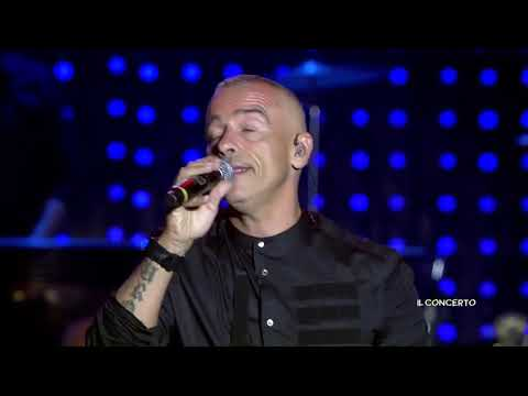 Eros Ramazzotti -Cose della vita- Radio Italia Live Palermo