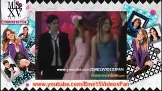 EME15 - Concierto Final cantan A Mis Quince [Capitulo 100]