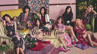 figcaption [Thai ver.] Girls' Generation 소녀시대_One Last Time l Cover by Jeaniich