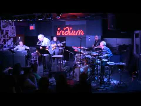 STEVE SMITH and VITAL INFORMATION, Live at The Iridium!
