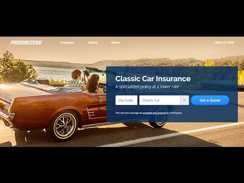 Classic Car Insurance Rates Are On Average 42 Less Than Standard Auto Rates Youtube