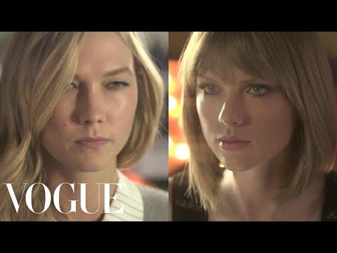 Taylor Swift vs. Karlie Kloss—Who's the Best Best Friend?