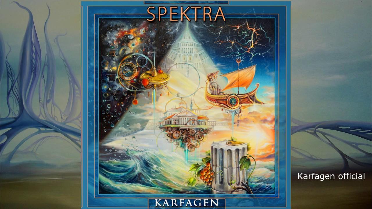 Karfagen   Terra Incognita official 2016