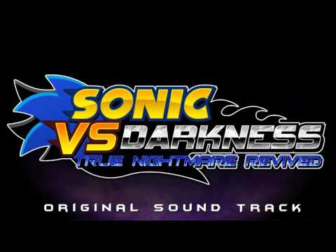 Melodic Forest (Stage 5) - Sonic vs Darkness OST