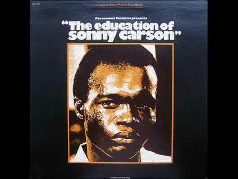 The Education of Sonny Carson OST - Track 1 - Where Do We Go From Here (Leon Ware)