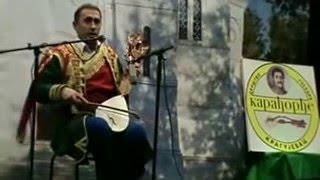 Mojkovačka bitka(odlomak)-guslar Nebojša Čogurić