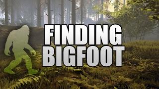 Finding Bigfoot Gameplay
