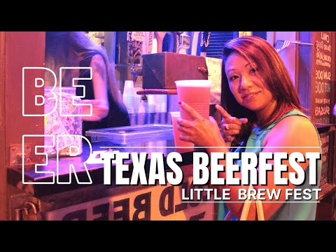 Best Little Brew Fest Vlog | Nepali Brewboy Channel