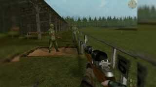 Vietcong  - Game Play - Boot camp