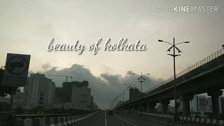 || Beauty of Kolkata || Gateway of Kolkata || Newtown to Unitech ||