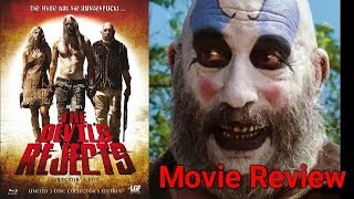 The Devil's Rejects (2005) Horror Movie Review