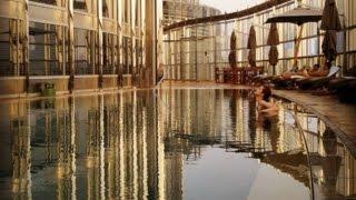 Travel Log: Dubai / Bali / Kuala Lumpur