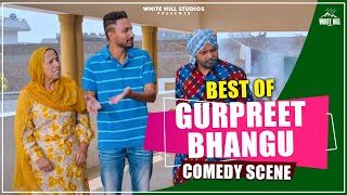 Family 420 Once Again   Dialogue Promo 7   Gurchet Chitarkar Funny   Punjabi Comedy Scenes