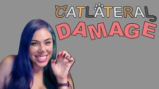 NATIONAL CAT DAY - Catlateral Damage