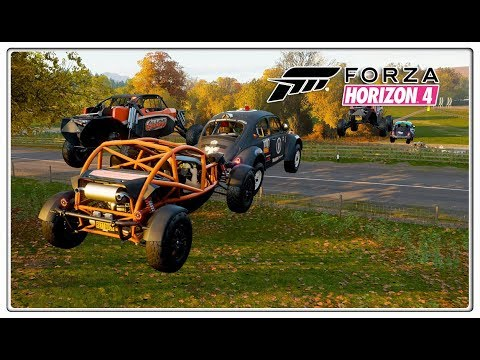 ? Die Offroad-Buggy-Meisterschaft ? Forza Horizon 4 #17 ? Deutsch ? PC thumbnail