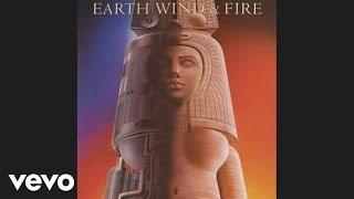 Earth, Wind & Fire - Evolution Orange (Audio)