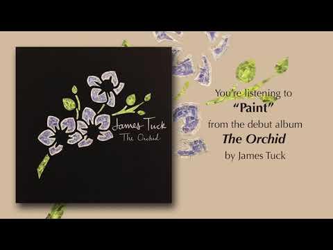 "James Tuck - ""Paint"" (Official Audio) Mp3"