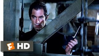Licence to Kill (6/10) Movie CLIP - Watch the Birdie (1989) HD