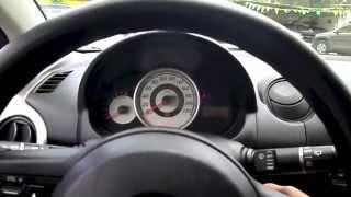 Mazda 2 2009 Tour en Español