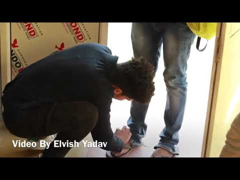 Private vs government department elvish yadav video