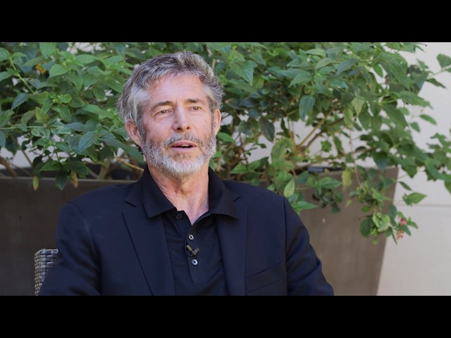 Special Feature Career Retrospective: Prof. David Cheriton Founder and Chief Scientist Apstra