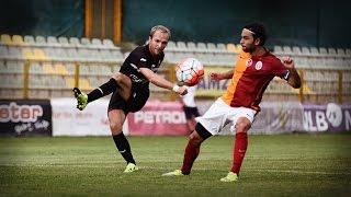 OGC Nice 4-0 Galatasaray : résumé