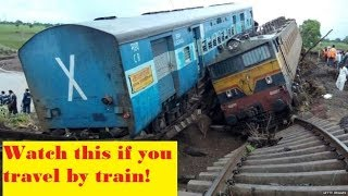 ✅ What If A Train Driver Falls Asleep? Watch ...