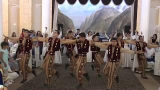 Армянская Свадьба г.Красноярск 17.07.2017г