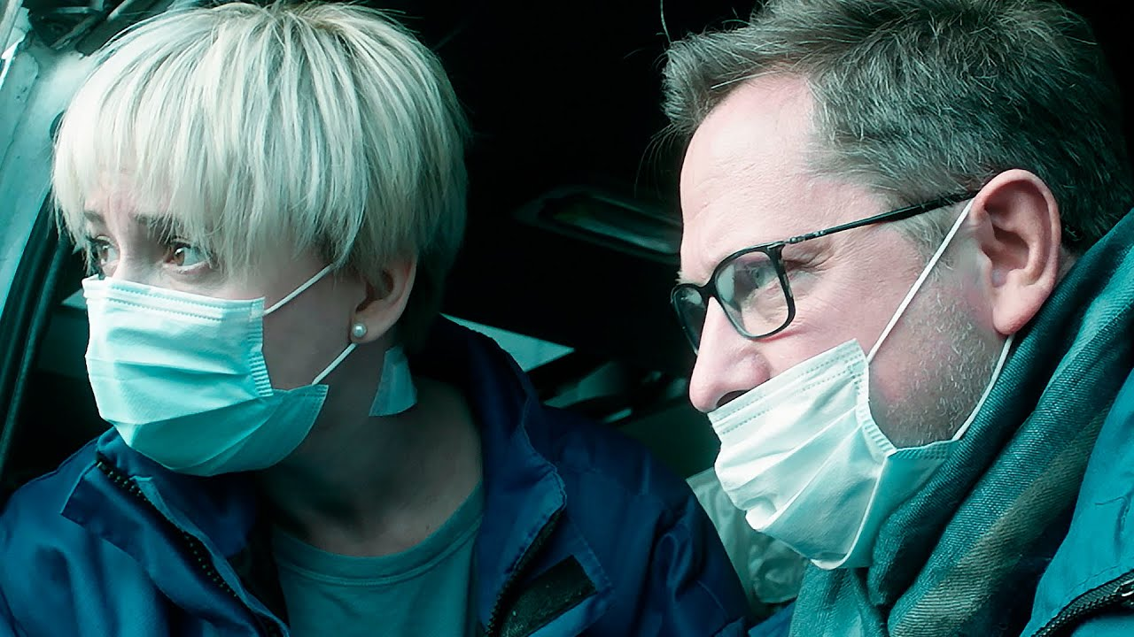 Доктор Лиза (2020) Трейлер