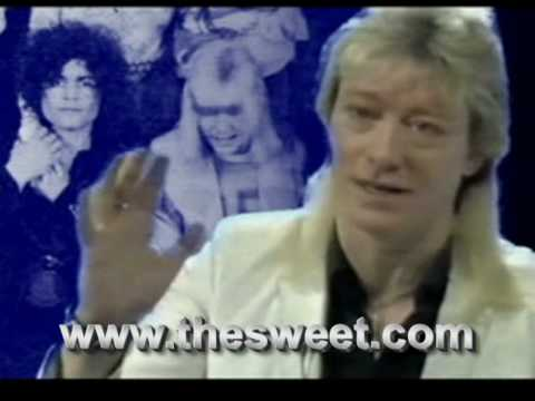 Brian Connolly Interview Youtube