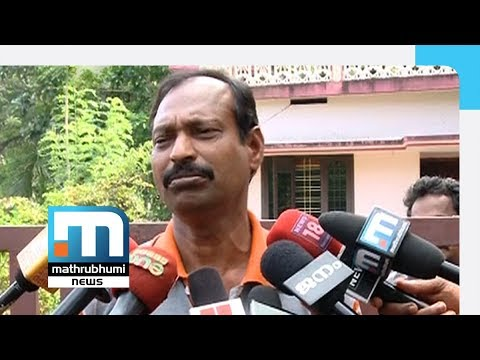 Hadiya Was Not Under House Arrest Says Asokan| Mathrubhumi News