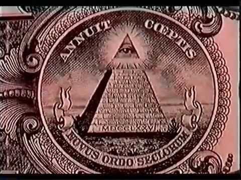 Neue Weltordnung (New World Order) (Doku 90'er VHS)