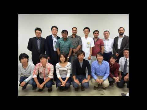 GCC : ISfTeH-Japan (Nov, 2013)