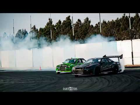 3rd Round of the PDC Power Drift Club Cyprus Championship