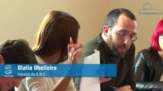 Pleno Ordinario concello de Soutomaior pertencente ao mes de maio