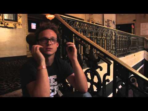 Allston Pudding Interview: Ben Sollee