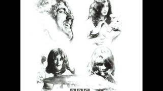 You Shook Me - Led Zeppelin BBC Sessions